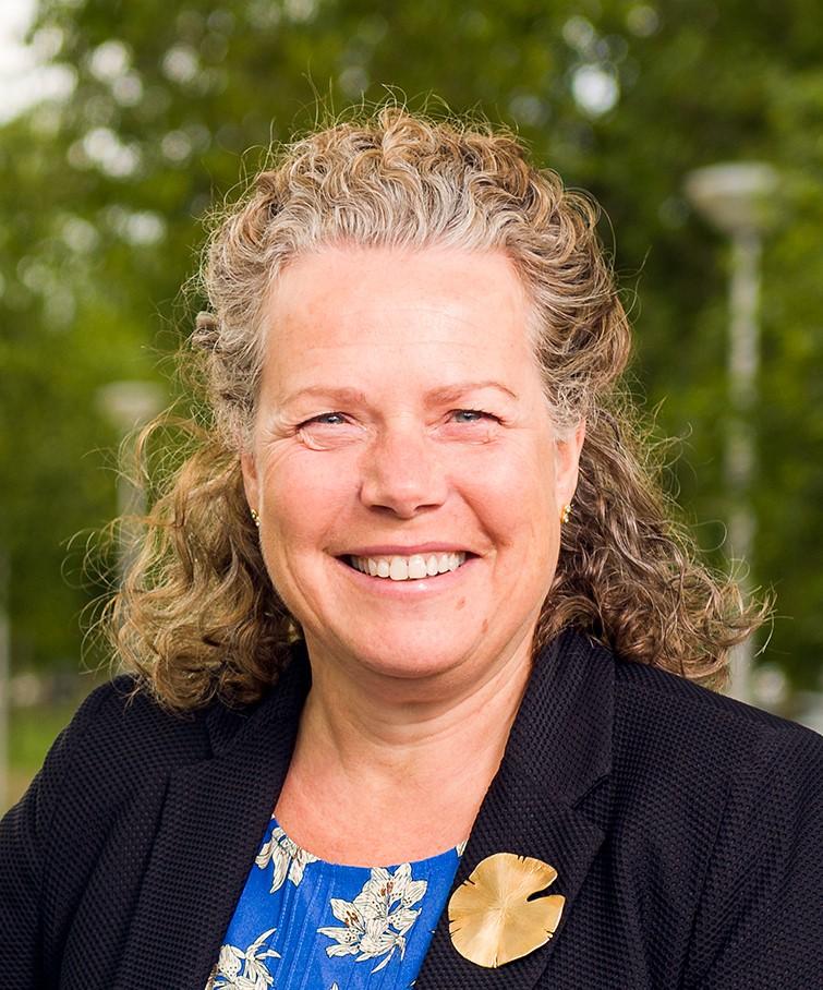 Pauline van den Broek
