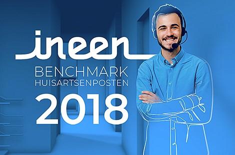 Banner Benchmark huisartsenposten 2018