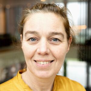 Dianne Jaspers